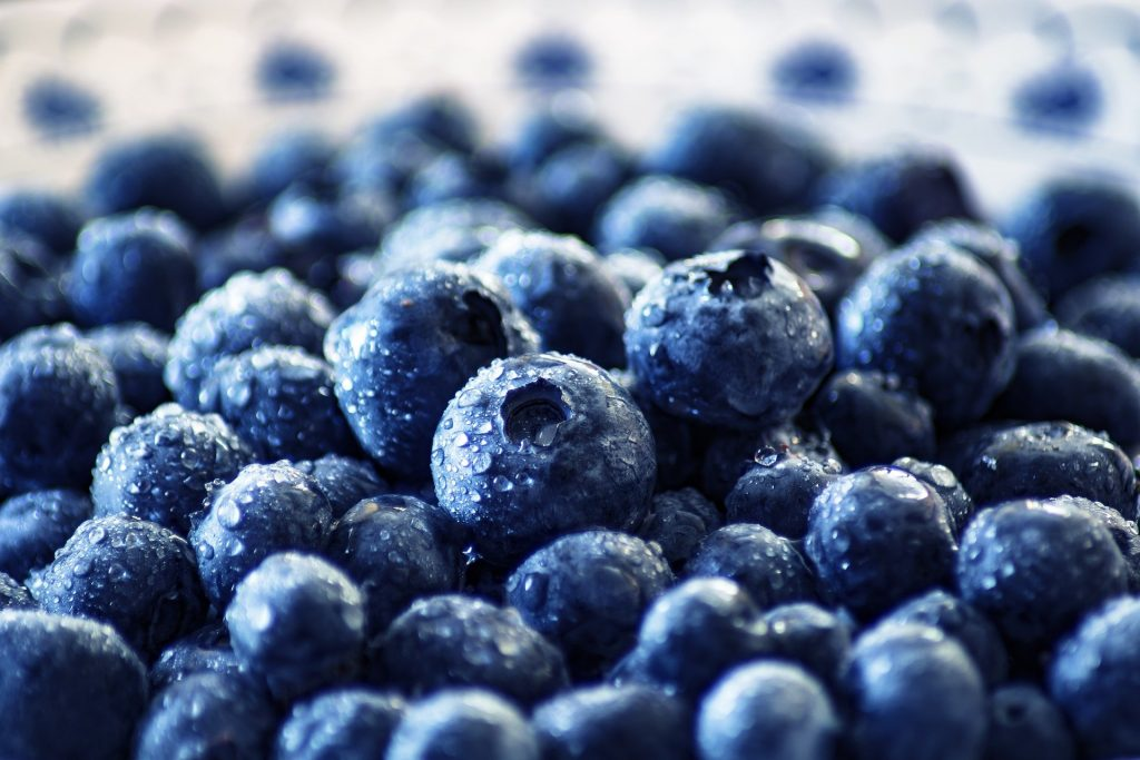 Vitamin-Rich Foods for Pet Birds